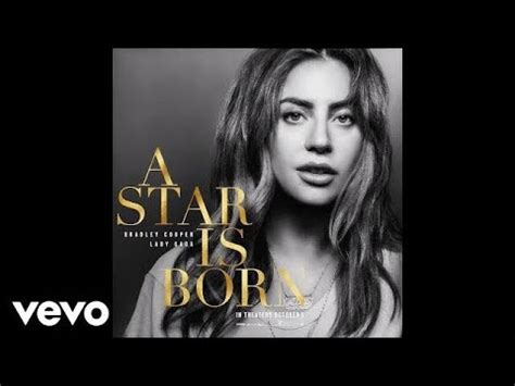 """""""shallow""""  Lady Gaga & Bradley Cooper (a Star Is Born Soundtrack) 2018 Youtube"""