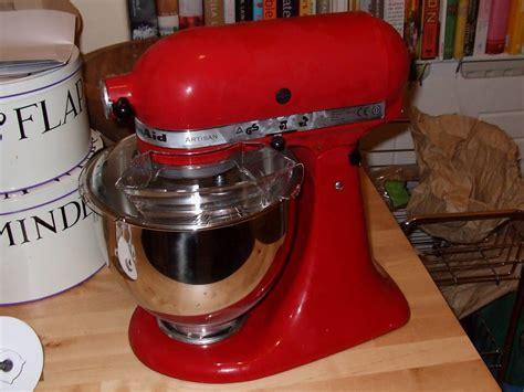 mixer qt kitchenaid kitchen aid food processor loud