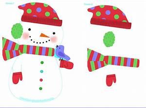 Carte De Voeux Gratuite A Imprimer Personnalisé : fabriquer carte de voeux noel en 3d gratuite pour enfant bricolage christmas ornaments ~ Louise-bijoux.com Idées de Décoration