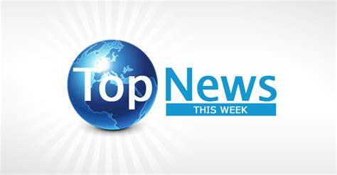 Top News This Week Trending Online  Nigerian News Desk