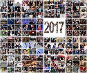 15 Top News Stories of 2017: A Year in Review | Newsmax.com