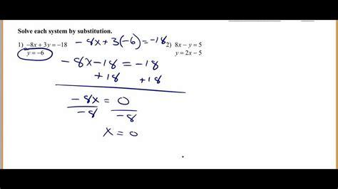 math worksheets substitution method math worksheet best