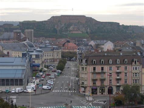 citadelle de belfort clio photo