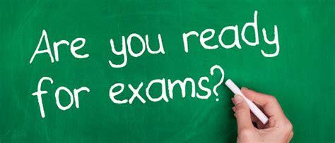 Exam Preparation Tips From Cambridge