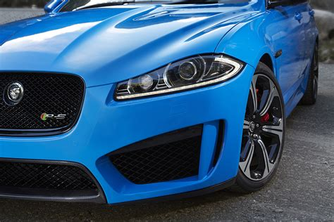 2018 Jaguar Xfr S Officially Unveiled