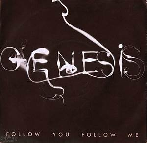 And Then There Were Three – The Genesis Archive