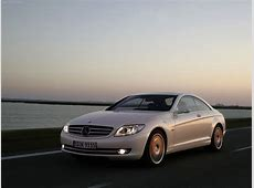 Underrated Ride Of The Week MercedesBenz CL600 The