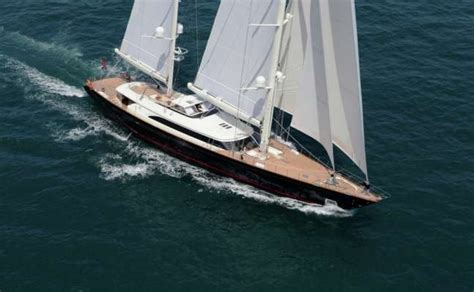 Sail Boats Kaufen by Fidelis Yacht 56m Luxury Sail Yacht For Charter