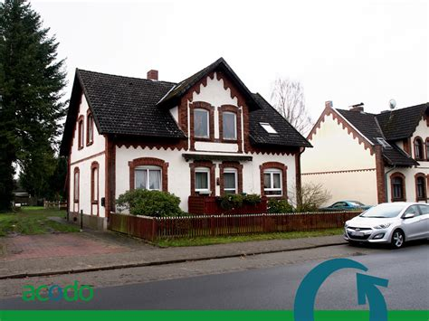 Haus Kaufen Hannover Alte Heide by Unterl 252 223 S 252 Dheide Celle 2 H 228 User 1 Preis Acodo Immobilien