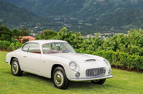 Classic Cars Costa Rica » 1959 Lancia Flaminia Zagato
