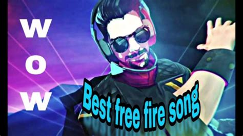 Free fire is a mobile game where players enter a battlefield where there is only. Best free fire song (Dj Alok)2020...... - YouTube