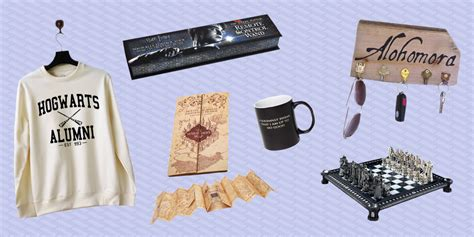 best gifts for harry potter fans the ultimate 39 harry potter 39 gift guide business insider