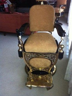 Kochs Barber Chair Uk by 17 Best Ideas About Barber Shop Chairs On