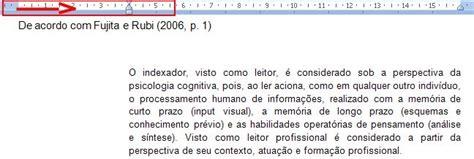 normas abnt formatando citações diretas longas aprenda a usar as normas da abnt citação 2 de 4 tecmundo