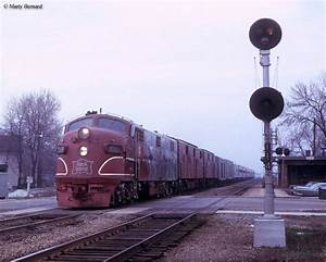 Railroad Signals  Types And History