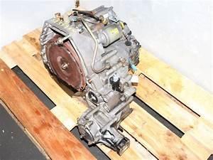 Honda Crv B20b K24a 2 0l  2 4l Automatic And Manual