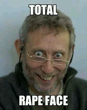 Funny Rape Memes - memedroid images tagged as michael rosen page 1