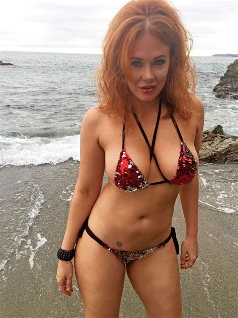 casey labow swimsuit maitland ward for andre soriano s swimwear photoshoot in