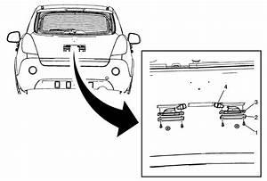 Pdf Chevrolet Captiva Repair Manual