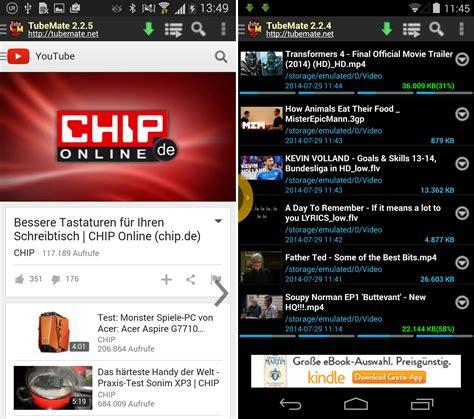 tubemate youtube downloader apk  chip