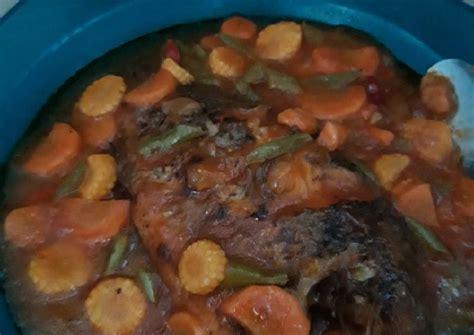 Nila masak kecap pedas manis gurih enak lainnya. Resep Ikan nila asam manis pedas oleh Nadia - Cookpad