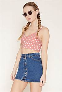 2016 Spring / Summer Fashion Trends For Teens - Fashion ...