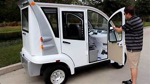 Bintelli Electric Vehicles