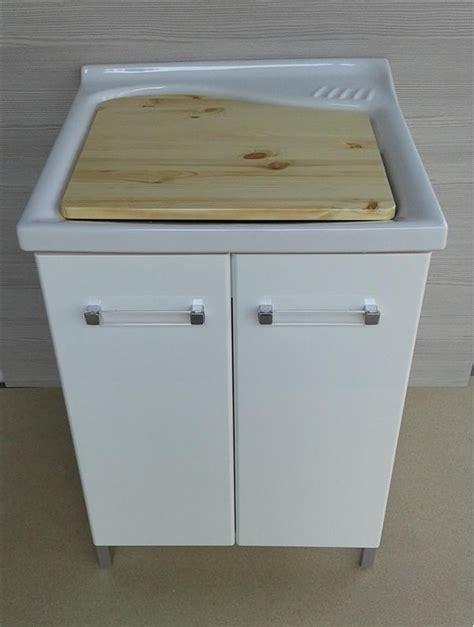 lavella dolomite lavatoio con vasca quot lago quot mis 61x60