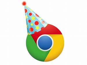 Photos  10 Years Of Google Chrome
