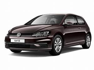 Volkswagen Golf Carat Exclusive : new volkswagen golf cars for sale arnold clark ~ Medecine-chirurgie-esthetiques.com Avis de Voitures