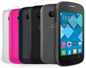 Alcatel Onetouch Pop C1 4015a - Specs And Price