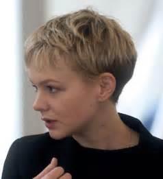 Boy Cut Hairstyles for Women