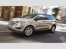 Reviewed 2017 Ford Edge Sport AWD