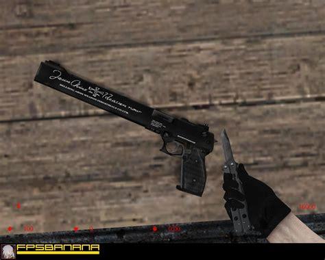 Hellsing, The Jackal (update-2! Texture Variation