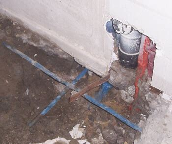 Plumbing Leak Repair by How A Plumbing Leak Can Affect House Foundations Hd