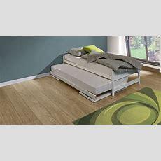 Bett Platzsparend : Ideen Mit Bett Und Schreibtisch Als ...