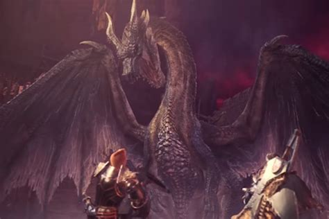 How to beat Fatalis in Monster Hunter World - Guide