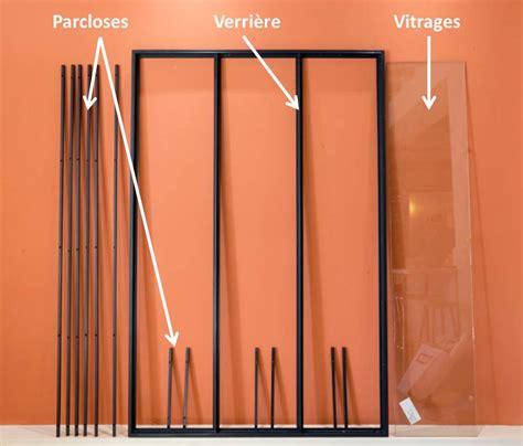 chambre contre service installer et poser soi même sa verrière atelier d 39 artiste