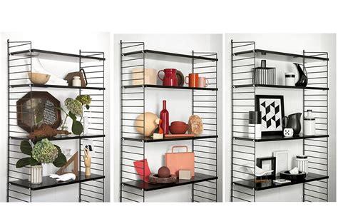 mensole e librerie 3 idee da copiare per riempire mensole e librerie casafacile