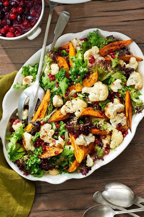I think veggie christmas dinners should: Top 21 Vegetable Side Dishes for Christmas Dinner - Best Recipes Ever
