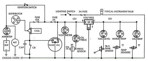 Voltage Wiring Diagram by Voltage Stabilizer Wiring Electrical Instruments By