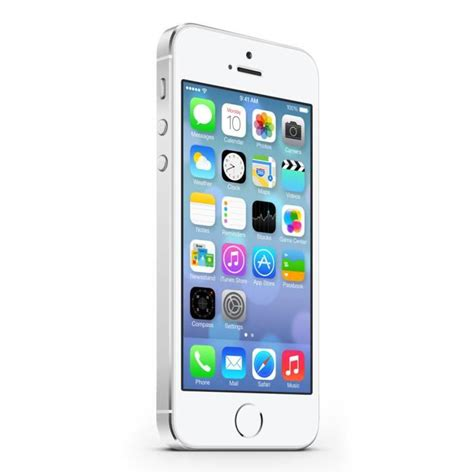 iphone 5s prix neuf apple iphone 5s blanc 16goo achat smartphone pas cher avis et meilleur prix cdiscount