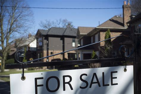 clearer process needed in hot toronto real estate market tory says toronto star