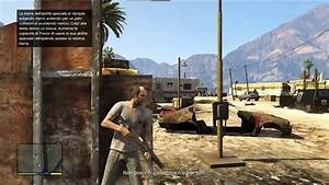 GTA V - 010 - Trevor - Gameplay ITA - YouTube