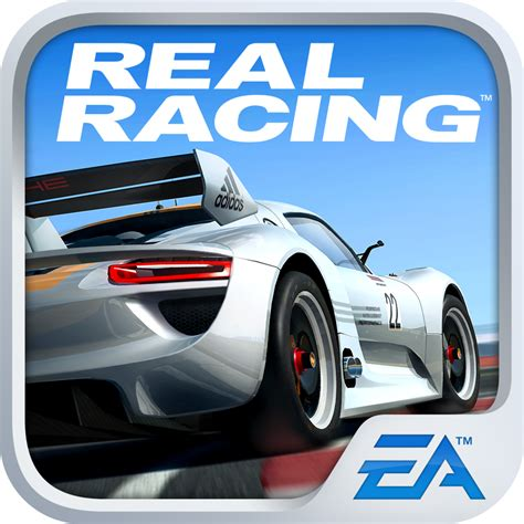 Free-to-play Real Racing 3 Is Now Available Across Mobile