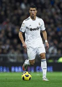 Soccer News World: Cristiano Ronaldo is a winger or a ...