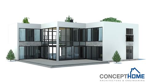 contemporary floor plans for homes contemporary house plans contemporary home ch168