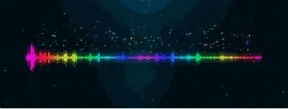 Visualization Audio Visualizer Rainbow Pt Advanced Analysis