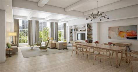 3 Bedroom Apartments In Chelsea Nyc Chelsea Clinton To Buy 10 5 Million Apartment Ny Daily News