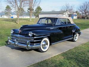 1948 Chrysler Windsor For Sale  1834144